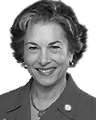 Picture of Congresswoman Jan Schakowsky